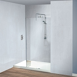 Matki Walk-In Original Recess Shower Enclosure