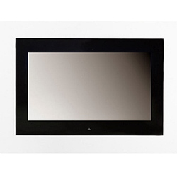 Aquavision Genesis Frameless TV with Digital Freeview Tuner