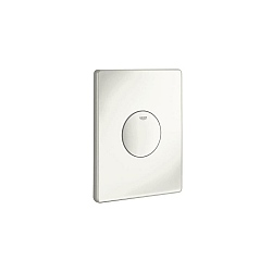 Grohe Skate Wall Plate Single Flush