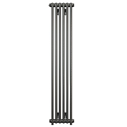 Bisque Classic Radiator Wall-Mounted 1492mm