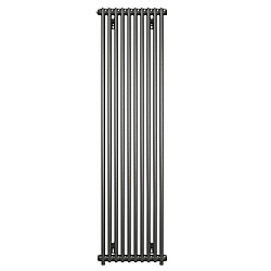 Bisque Classic Radiator Wall-Mounted 1792mm