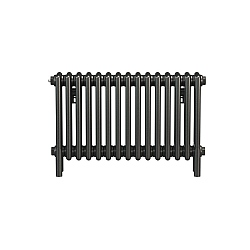 Bisque Classic Radiator Floor-Mounted 475mm