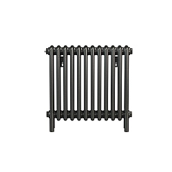 Bisque Classic Radiator Floor-Mounted 575mm