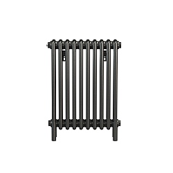 Bisque Classic Radiator Floor-Mounted 675mm