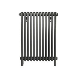 Bisque Classic Radiator Floor-Mounted 825mm