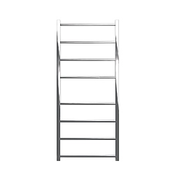 Bisque Gio Ladder Rail