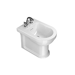 Catalano Canova Royal Square Back Back-To-Wall Bidet
