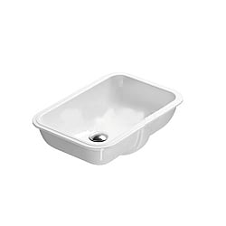 Catalano Canova Royal Rectangular Undercounter Basin