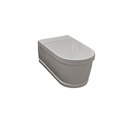 Cielo Opera Tondo Wall-Mounted Pan