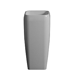 Cielo Shui Floor-Standing Back-To-Wall Basin