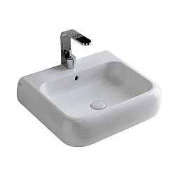 Cielo Shui 540mm Countertop Basin