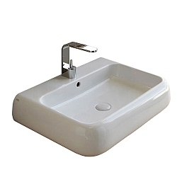 Cielo Shui 660mm Countertop Basin