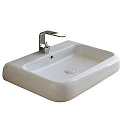 Cielo Shui 800mm Countertop Basin