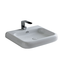 Cielo Shui 800mm Washbasin