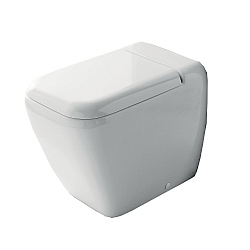 Cielo Shui Back-To-Wall Pan