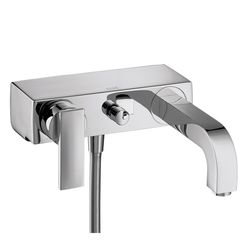 Hansgrohe Axor Citterio Single Lever Exposed Bath Shower Mixer