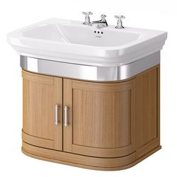 Claridge Vanity Unit