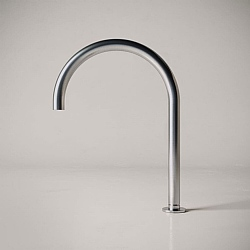 John Pawson Deck-Mounted Spout 212mm
