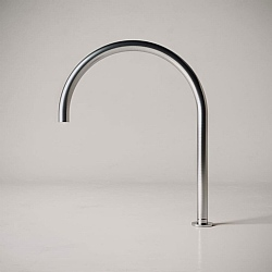 John Pawson Deck-Mounted Spout 280mm
