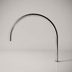 John Pawson Deck-Mounted Spout 400mm