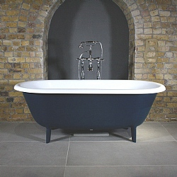 Audrey Freestanding Bath