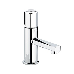 C.P. Hart Epoch Mono Basin Mixer without Waste