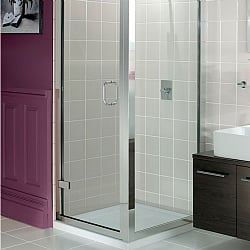 Simpsons Classic Shower Side Panel