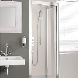 Simpsons Supreme Side Panel for Shower Enclosure