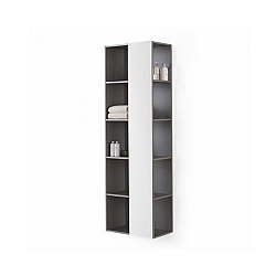 Duravit Darling Tall Bathroom Mirror Cabinet