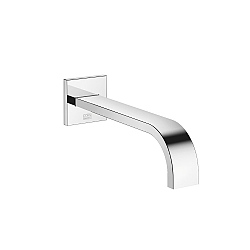 Dornbracht MEM Wall-Mounted Bath Spout