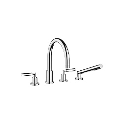 Dornbracht Tara Lever Handle Bath Shower Mixer