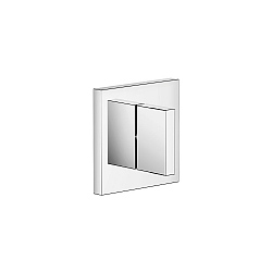 Dornbracht MEM Wall-Mounted Diverter For 2-3 Outlets