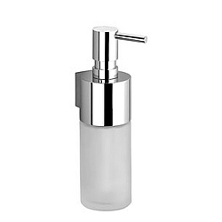 Dornbracht Elemental Wall-Mounted Soap Dispenser