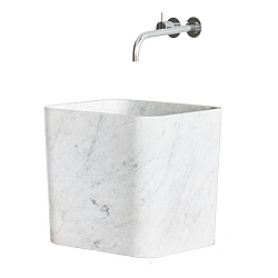 Neutra Duo Washbasin