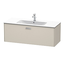 C.P. Hart Brioso 1-Drawer Vanity Unit 1220 x 479mm