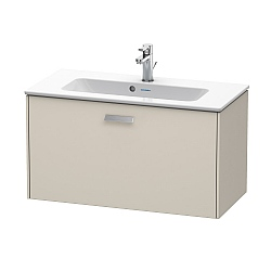 C.P. Hart Brioso 1-Drawer Vanity Unit 820 x 389mm
