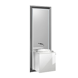 Touch Classic All-In-One Unit with Optiwhite Doors