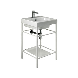 Ex.t Eileen Washstand with Integrated Basin