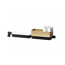Ex.t Row 45A Multifunctional Rail With Accessories