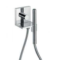 Hansgrohe Wall Mounted Axor Starck Hand Shower Set