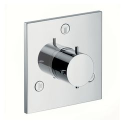 Hansgrohe Axor Starck x Diverter For 3-4 Outlets