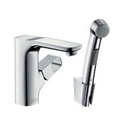 Hansgrohe Axor Urquiola Bidet Mixer and Spray
