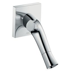 AXOR Starck Organic Wall-Mounted Basin Mixer