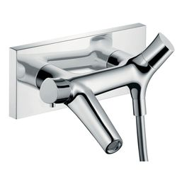 Hansgrohe Axor Starck Organic Exposed Thermostatic Bath Filler