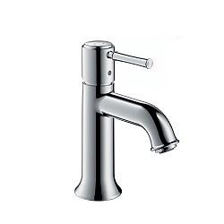 Hansgrohe Talis Classic Single Lever Basin Mixer
