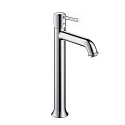 Hansgrohe Talis Classic Highrise Single Lever Basin Mixer