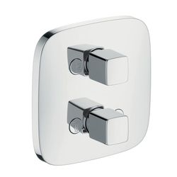 Hansgrohe Puravida Icontrol Shower Valve With Shut Off & Diverter For 3 Outlets