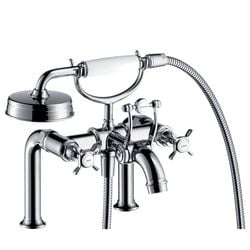 Hansgrohe Axor Montreux 2-Handle Bath Filler