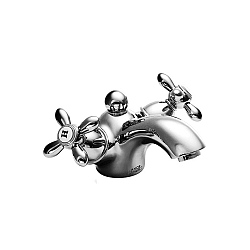 AXOR Carlton Small Mono Basin Mixer