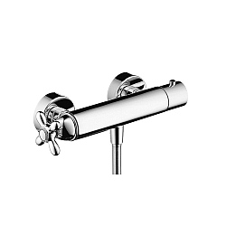 Hansgrohe Axor Carlton Exposed Thermostatic Shower Control